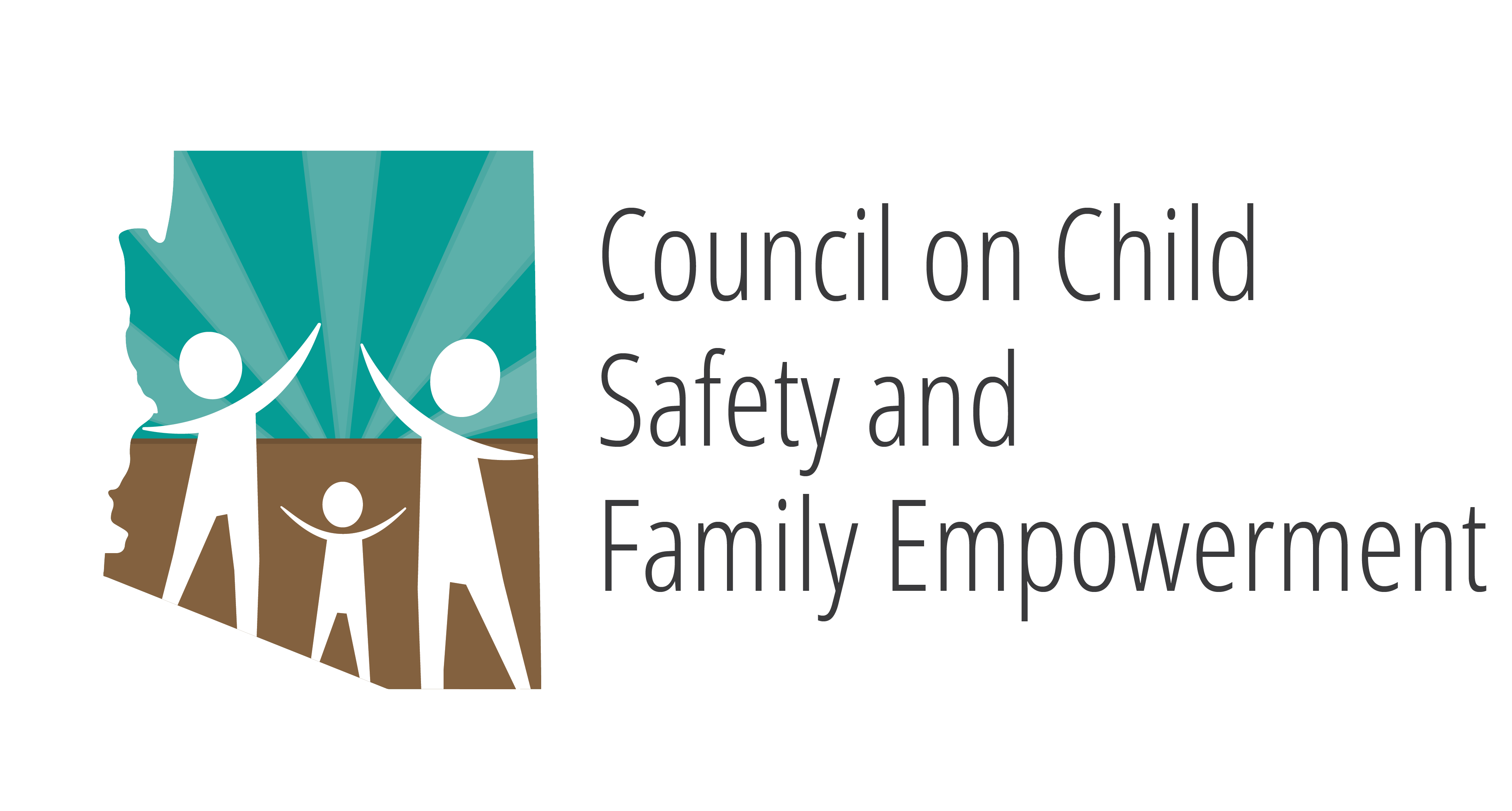 Council on Child Safety and Family Empowerment logo